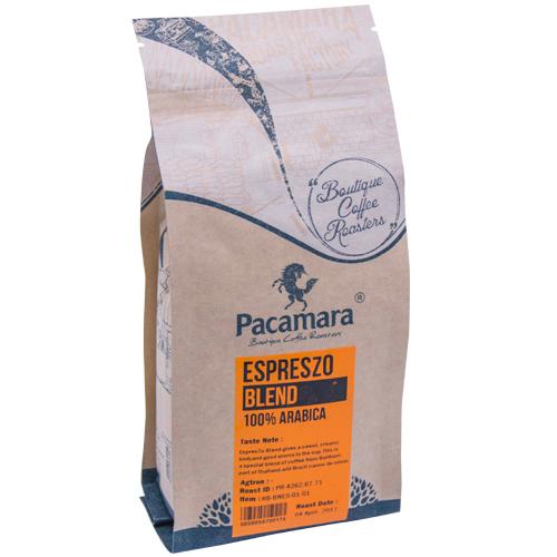 Locomotive Blend Roasted Coffee Beans