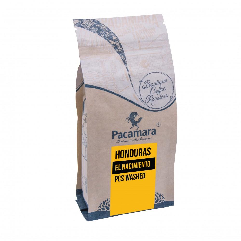 Honduras El Nacimiento PCS Washed