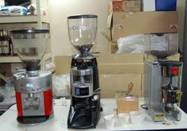 เปรียบเทียบเครื่องบดกาแฟจาก 5 แบร์น