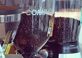 เครื่องบดกาแฟ COMPAK