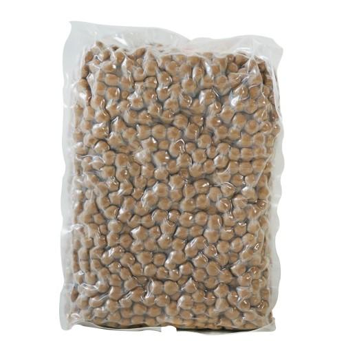 Black Tapioca Pearls 3kg.