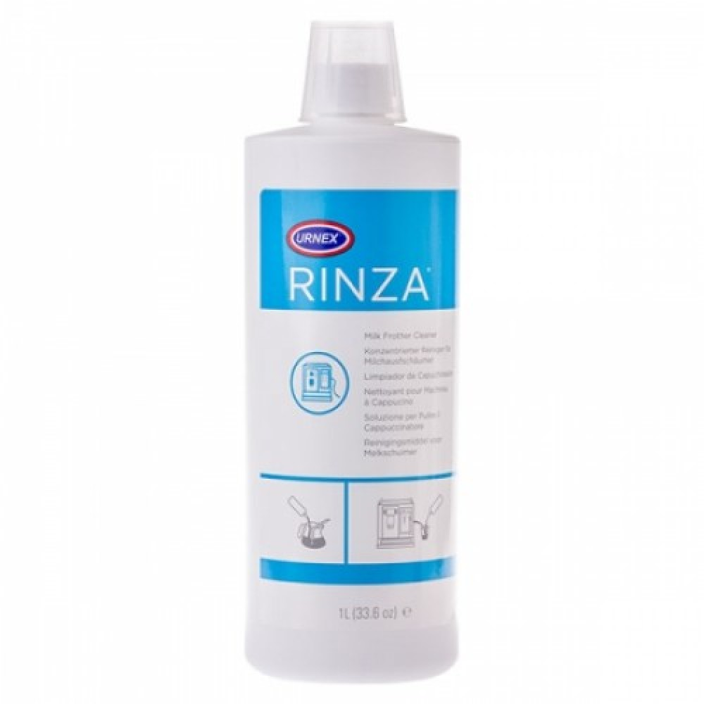 Urnex Rinza Milk Frother Cleaner 1L.
