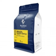 Brazil Fazenda Sertao Natural Yellow Bourbon