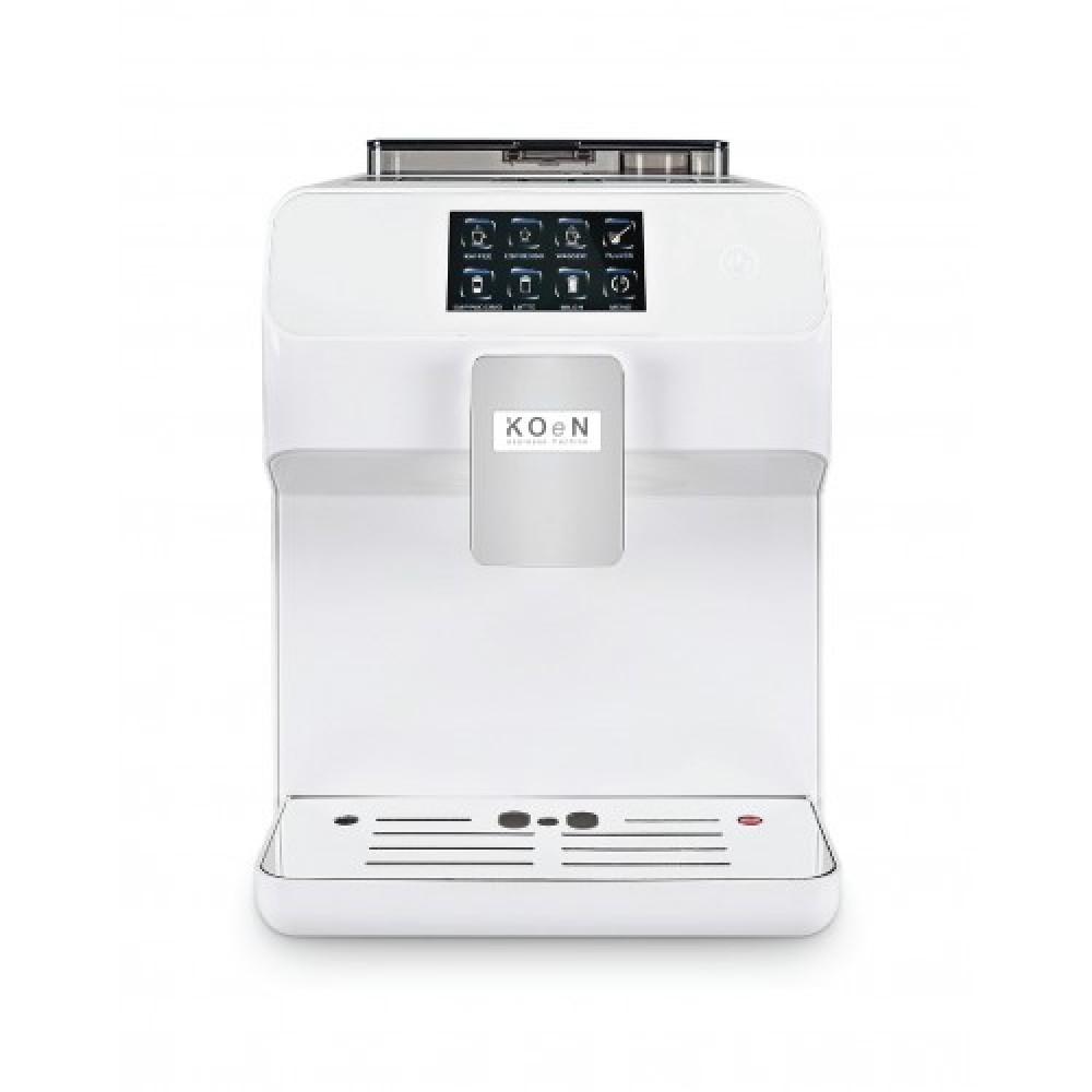 Koen T1 - White