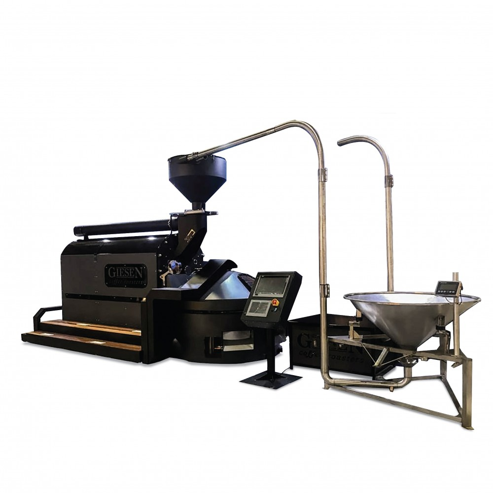 Giesen Coffee Roaster W140A