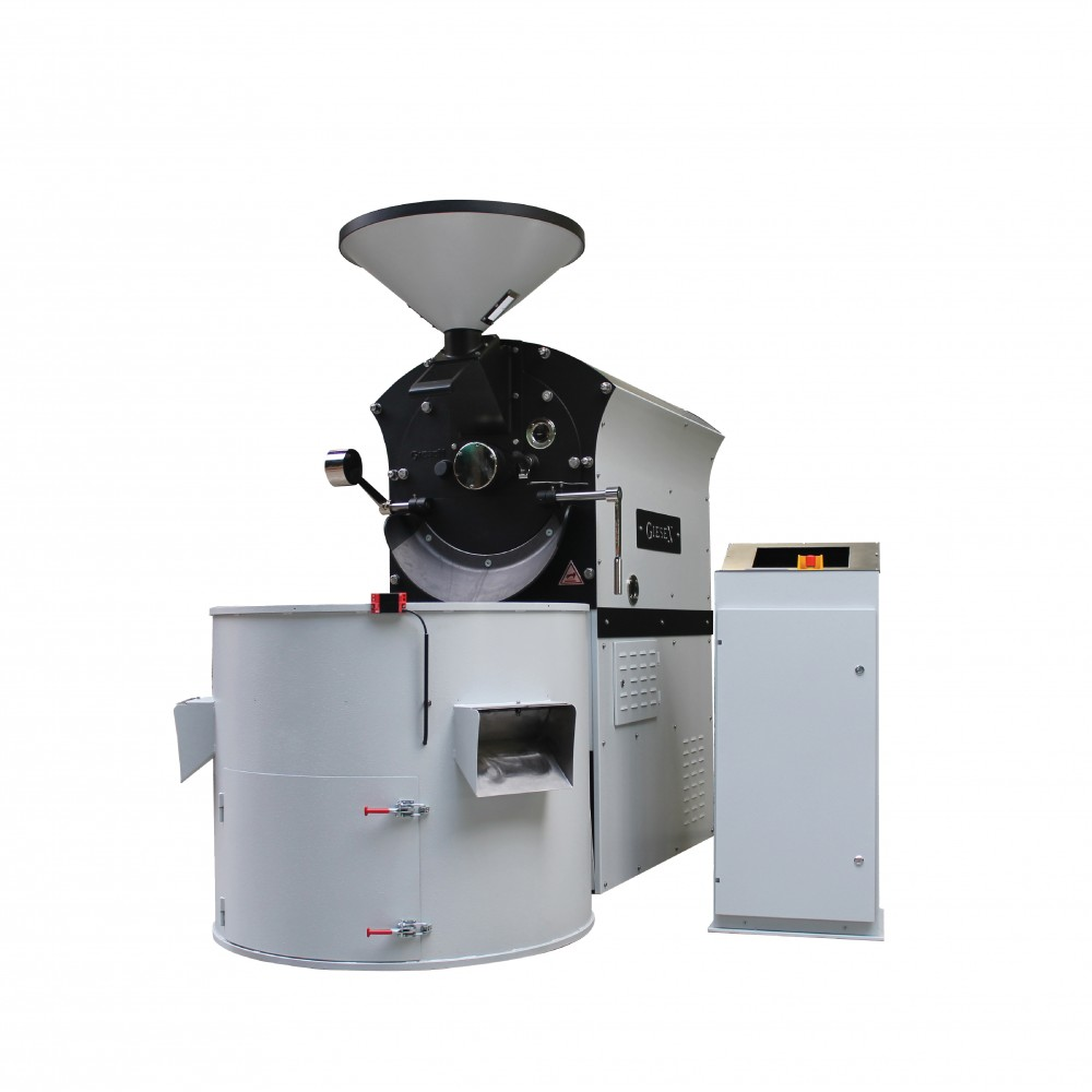 Giesen Coffee Roaster W30A
