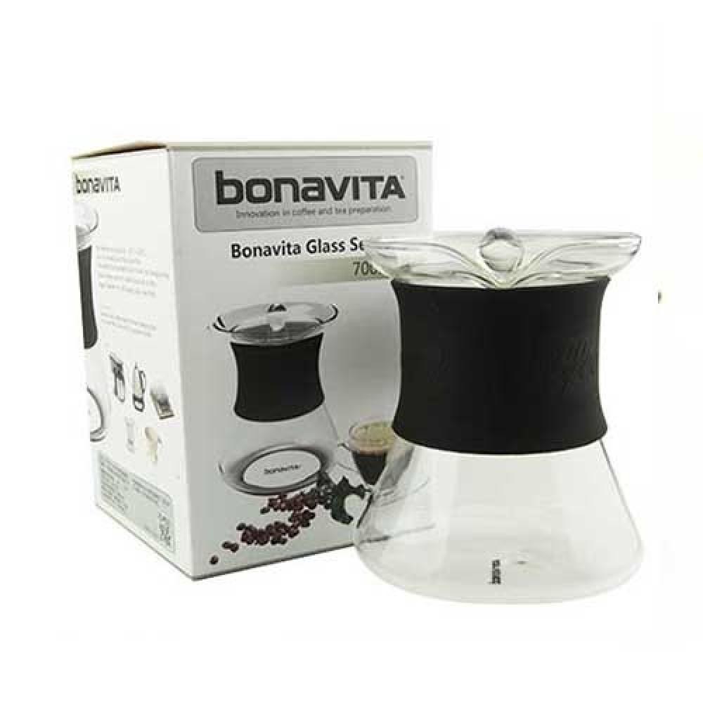 เหยือกแก้ว Brewista Artisan 400 ml. Glass Server