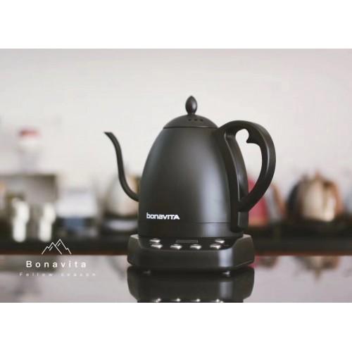 Bonavista 1.0 L Variable kettle Matt Black