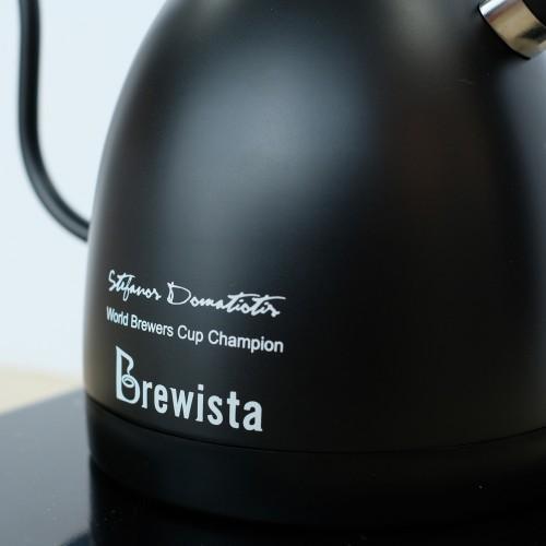 กานำ้ไฟฟ้า Brewista 600 ml สี Stefanos Signature Limited
