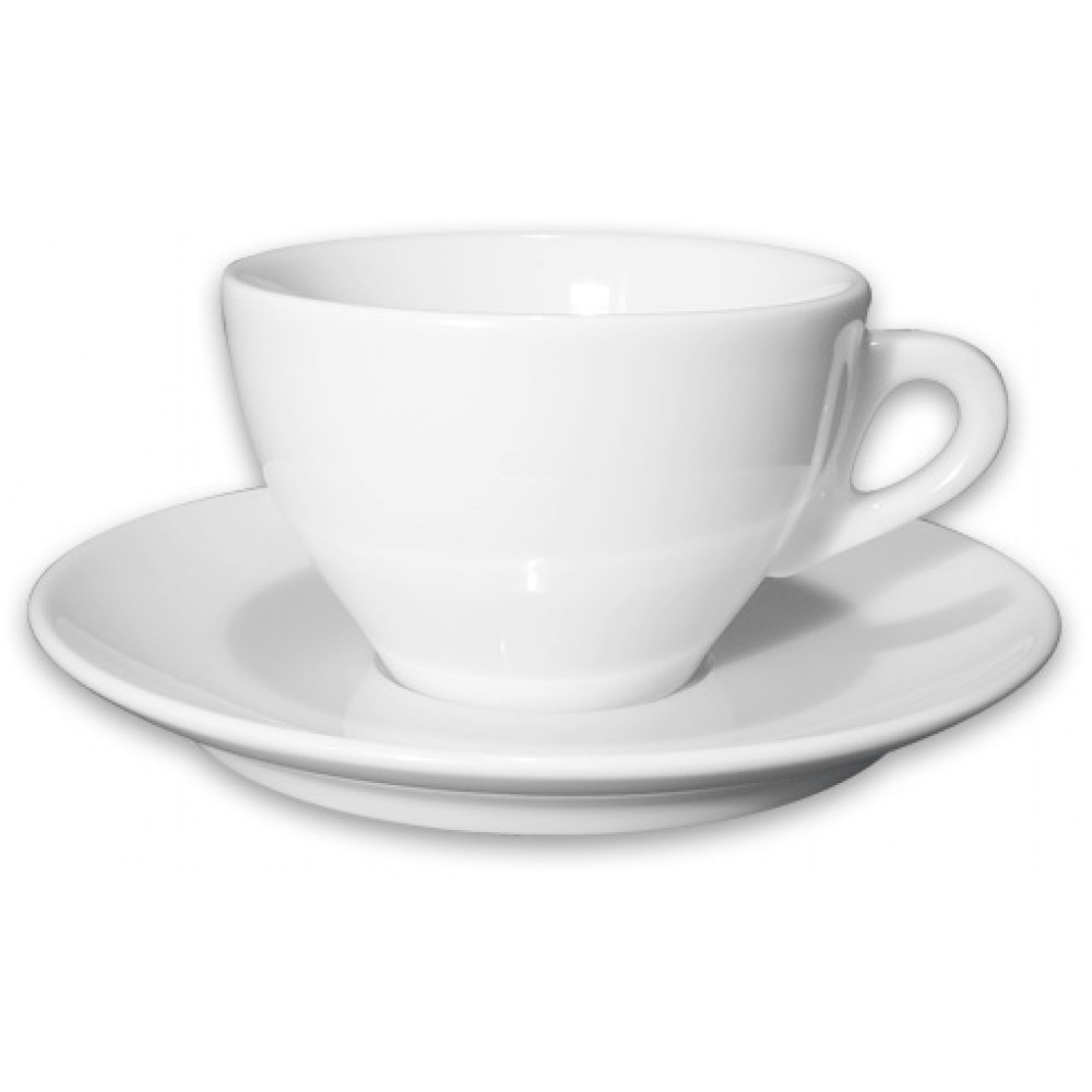 AncapChoc. or Double Cafe'Latte Torino (320 cc./10.67 oz.) - 25814