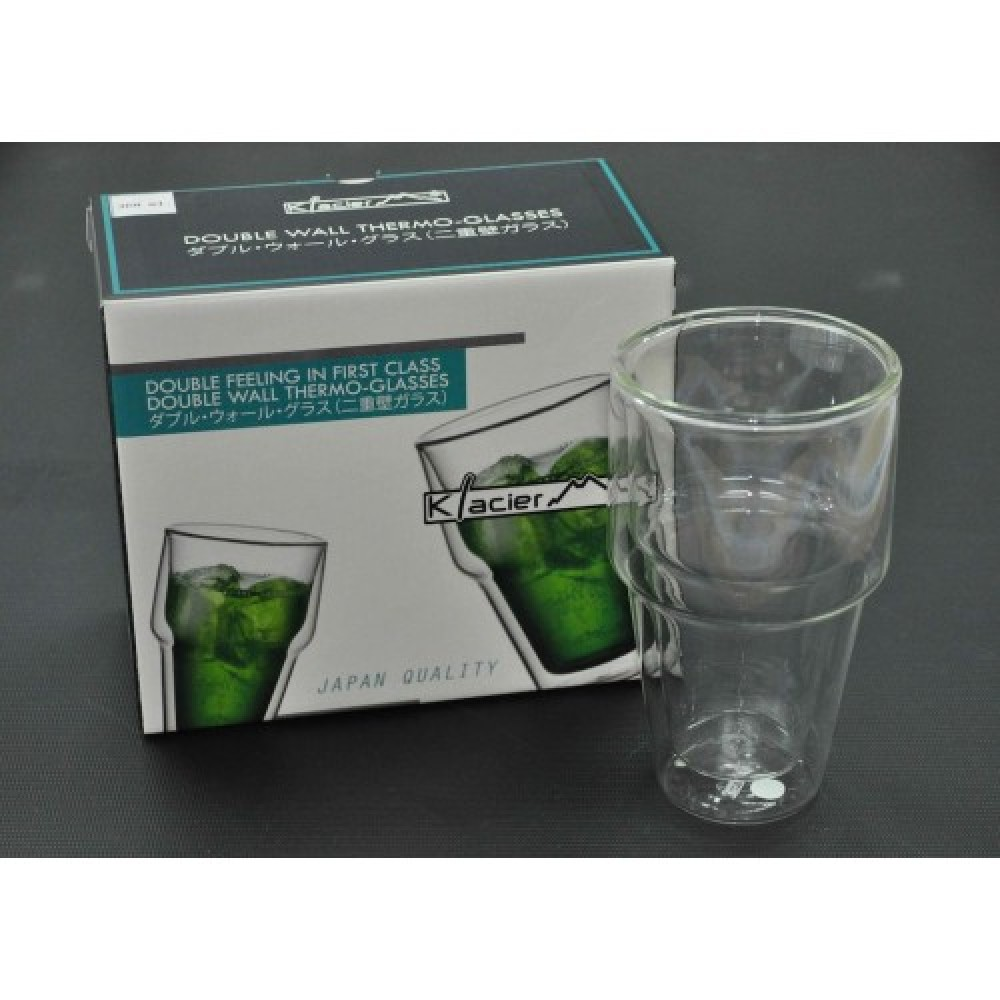 Double wall cup 450 ml. (2Pcs*1Box)