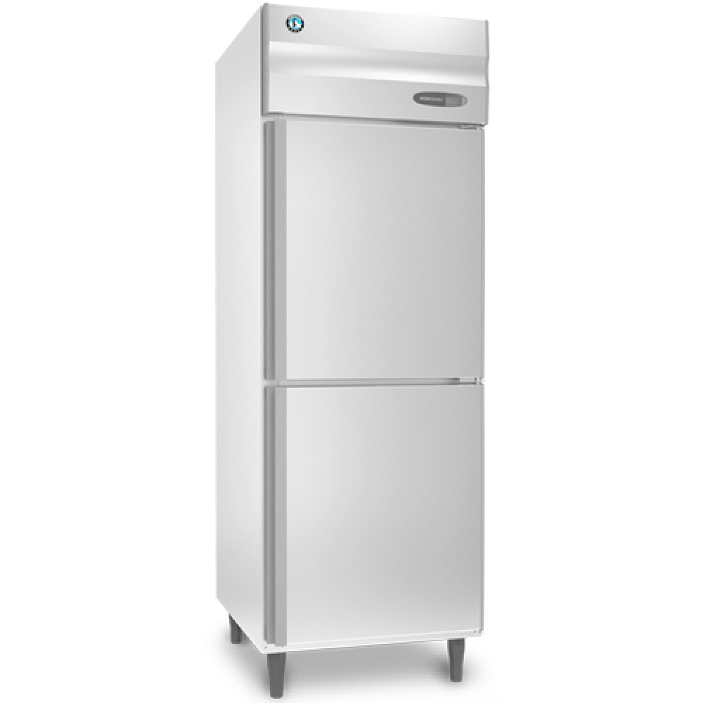 Hoshizaki Upright Chiller 2 Doors HRW-77MS4