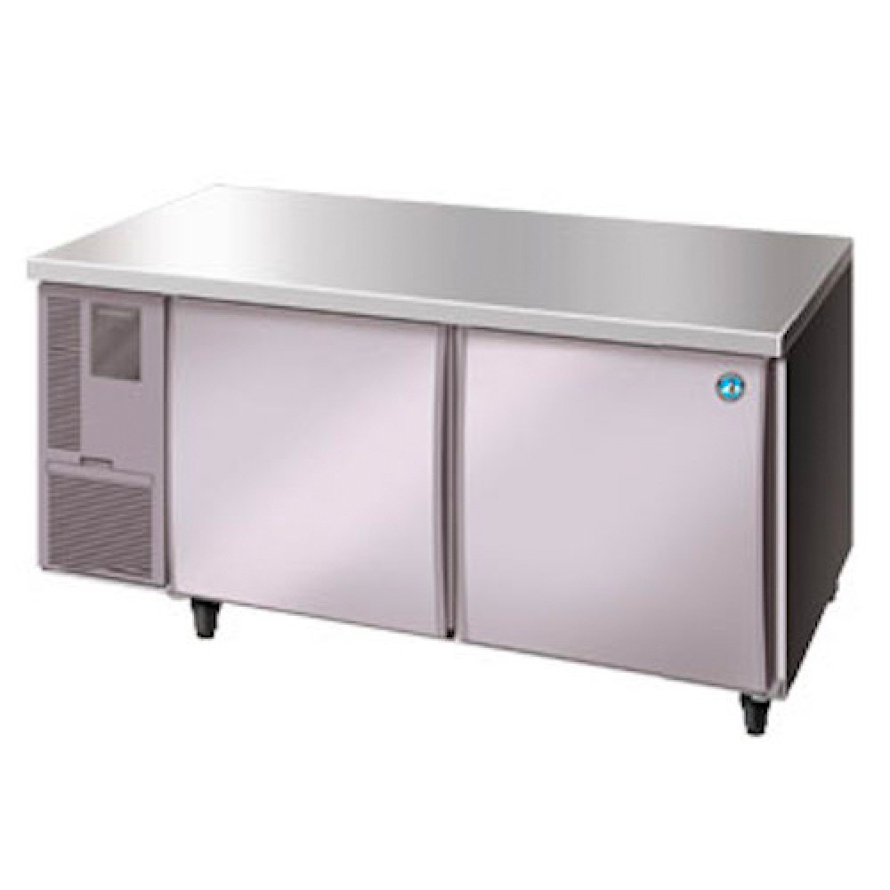 Hoshizaki A1fit Under Counter Chiller 2 Doors RTW-120LS4 1200*750*850