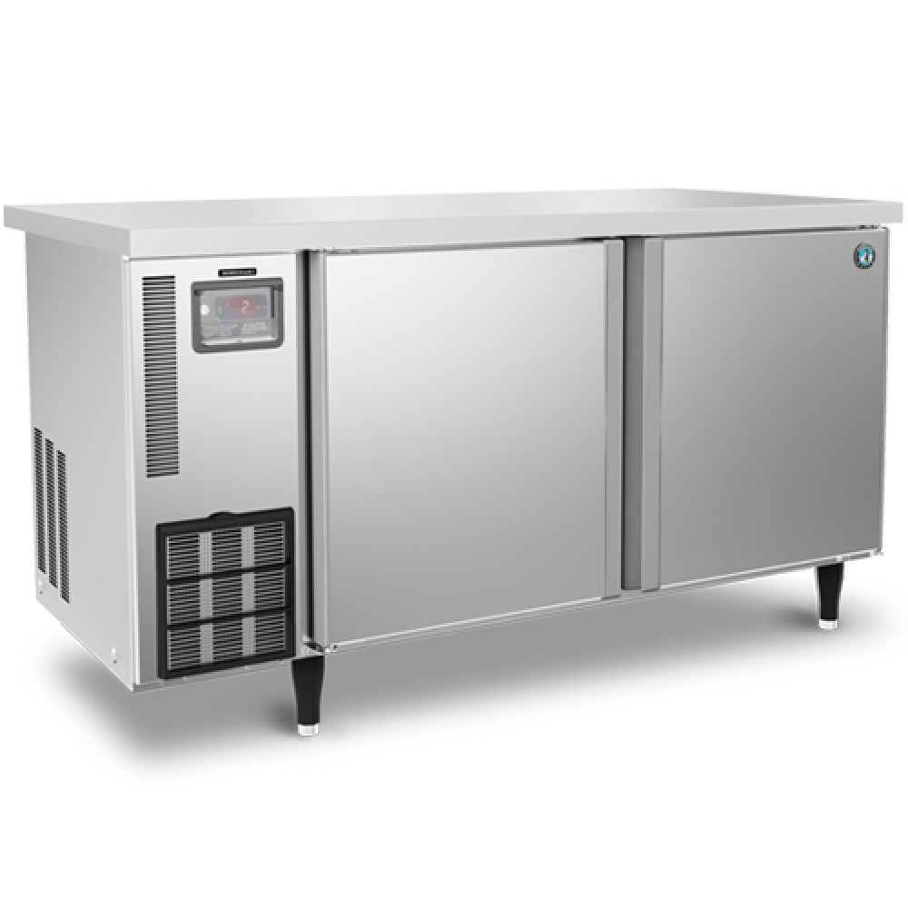 Hoshizaki Under Counter Chiller 2 Doors RTW-120MDA 1200*750*850