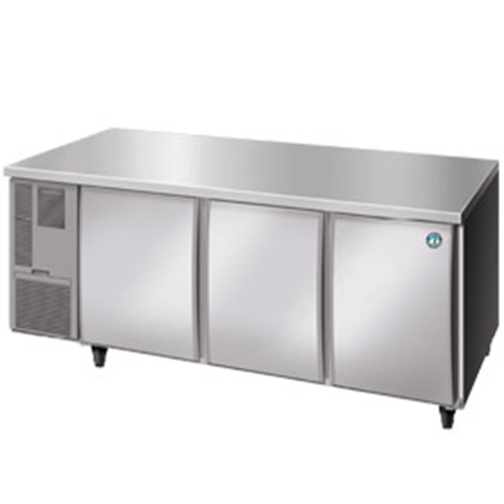 Hoshizaki A1fit Under Counter Chiller 3 Doors RTW-180LS4 1800*750*850