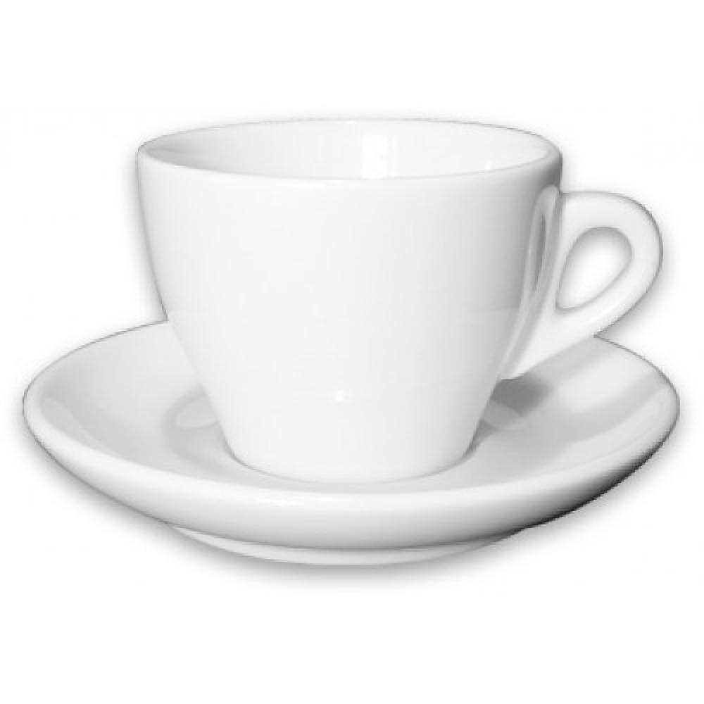 Ancap Teacup or Double Cappuccino 200 cc (7 Oz)