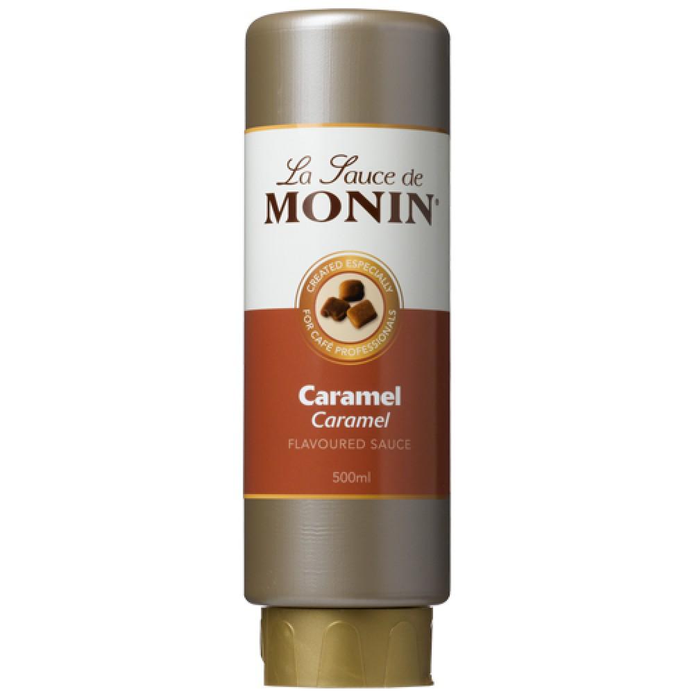 Caramel Sauce 500 ml