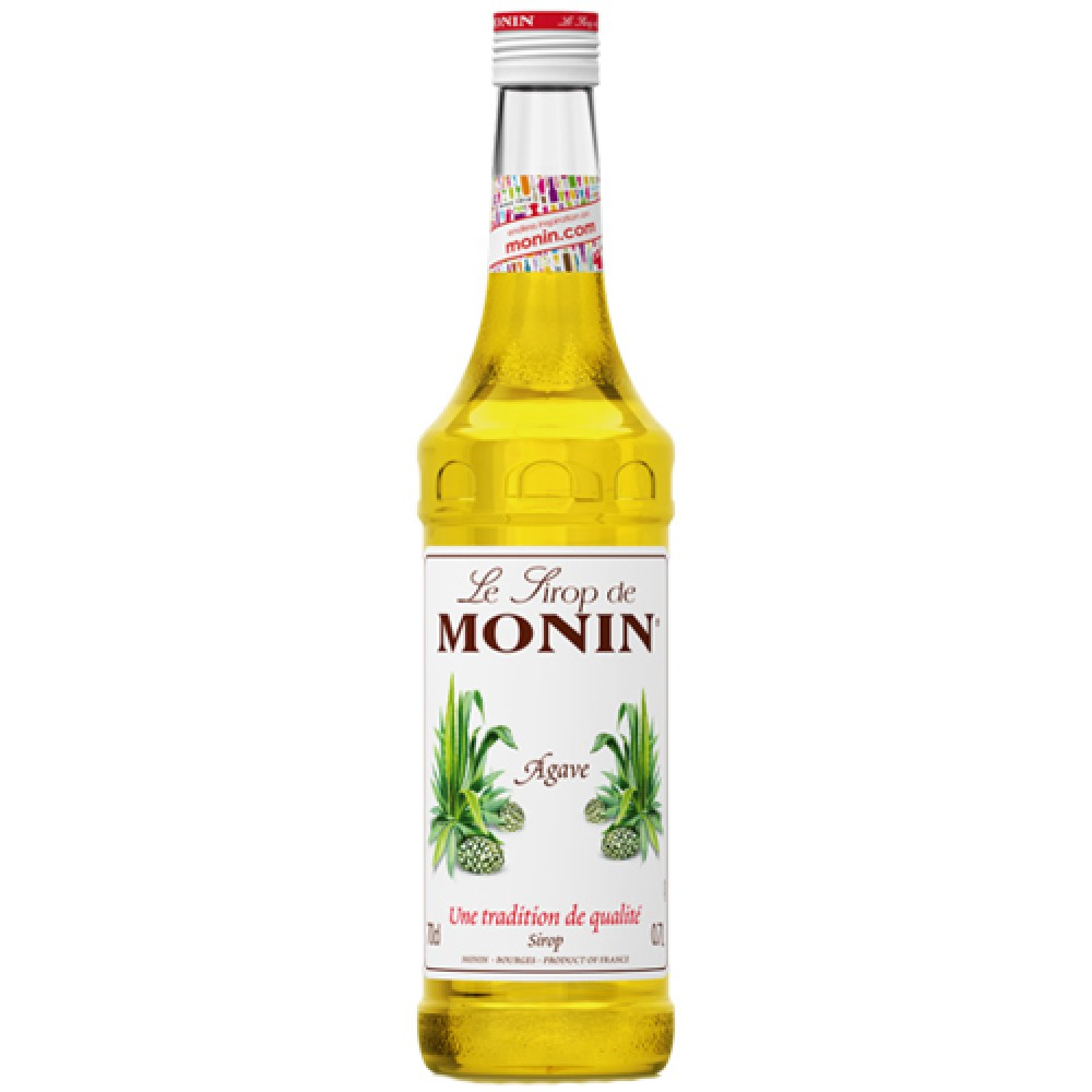 Monin Syrup Agave 700ml