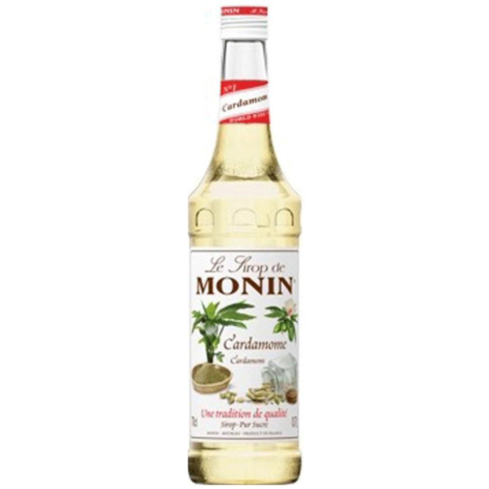 Monin Syrup Cardamone 700 ml.