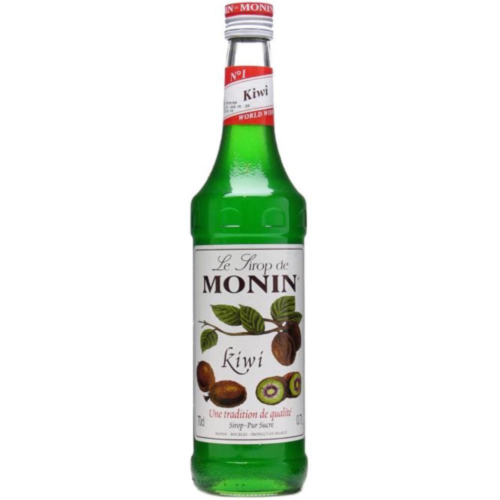 Monin Syrup Kiwi 700 ml.