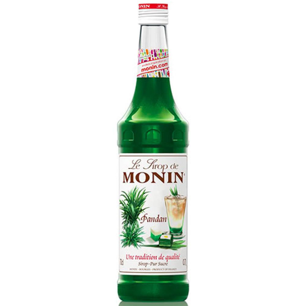 Monin Syrup Pandan 700 ml