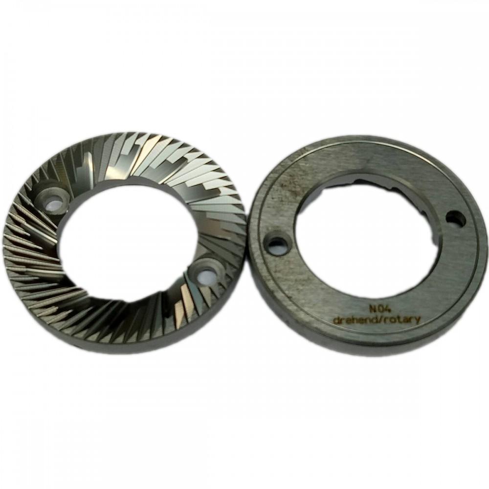 Grinding Disc Set EK11-K30(for K30ES,K30 Vario,K30 TWIN)