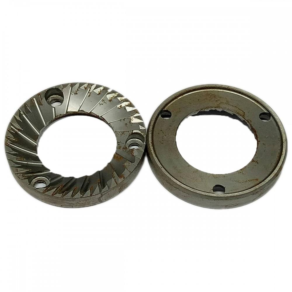 Grinding Discs VARIO Home Steel