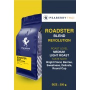 Roadster Blend Revolution Roasted Coffee Beans