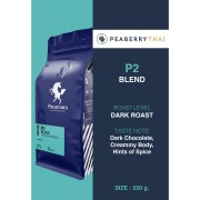 P2 Blend Roasted Coffee Beans