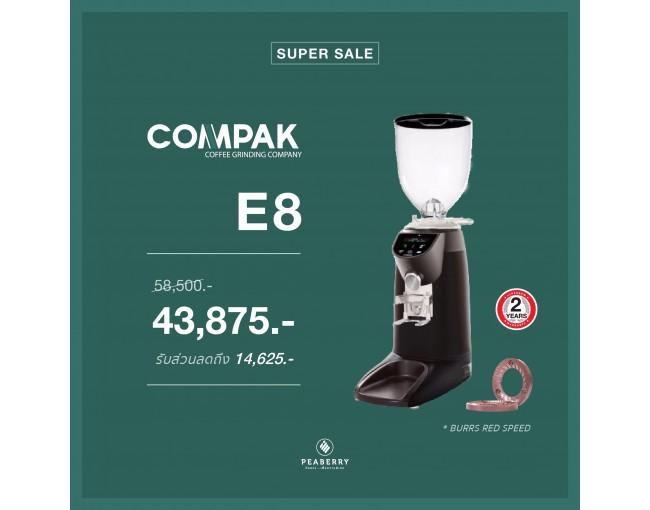 Compak Super Sale E8