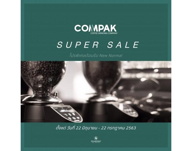 Compak Super Sale