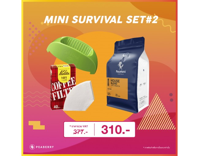 Mini Survival Set 2