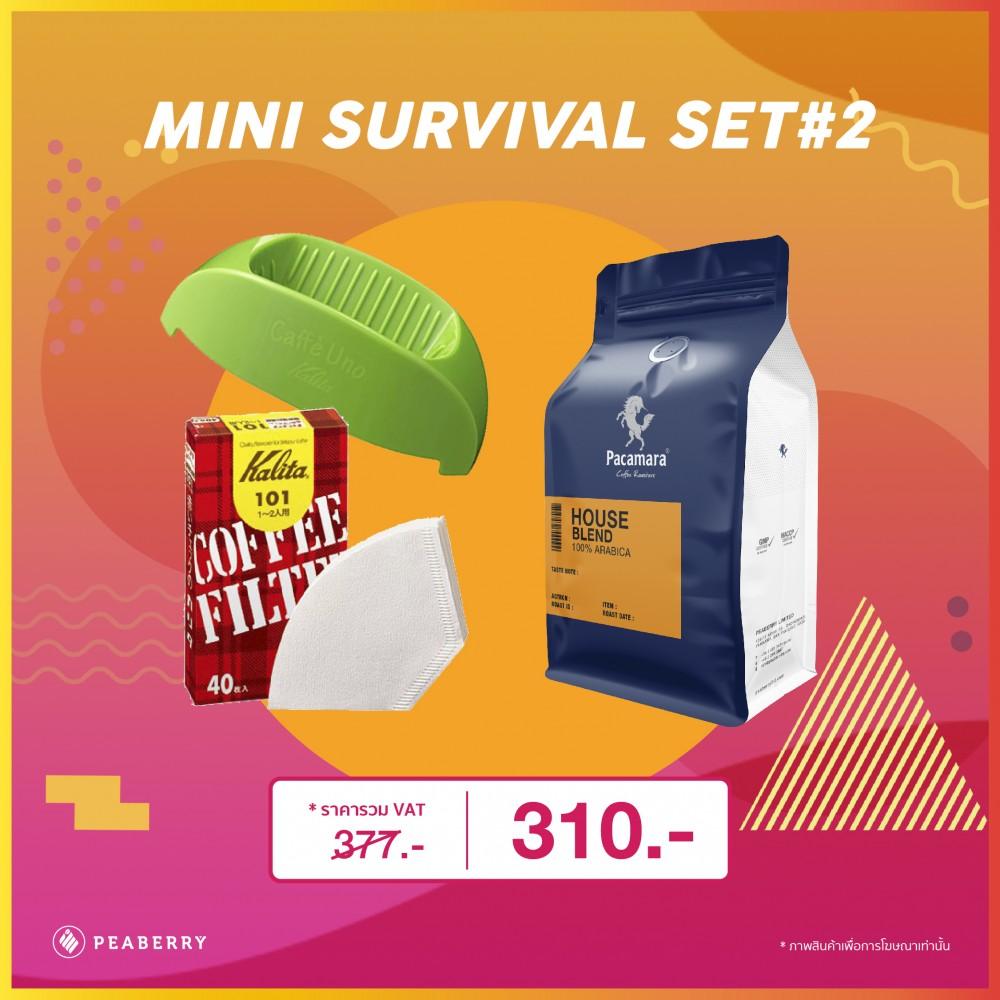 Mini Survival Set #2